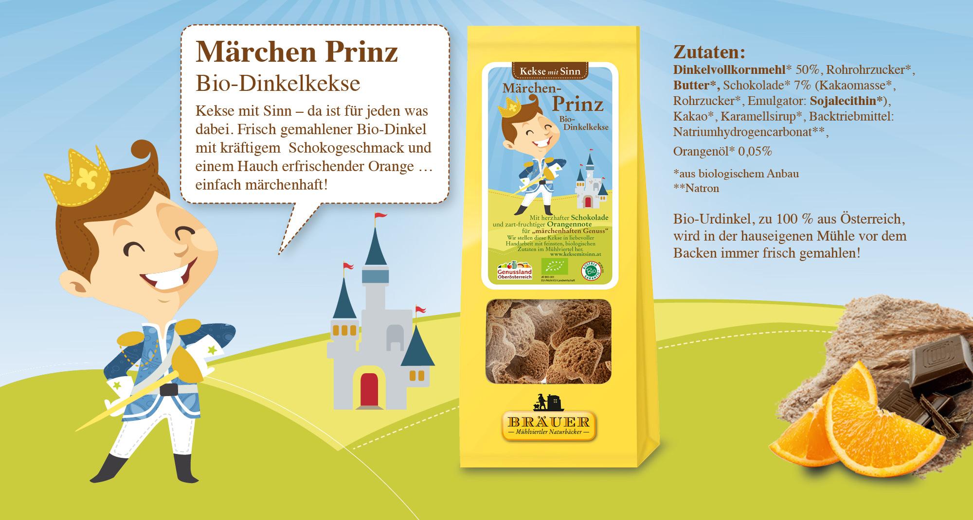 KmS Märchen Prinz