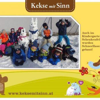 Kindergarten Schenkenfelden