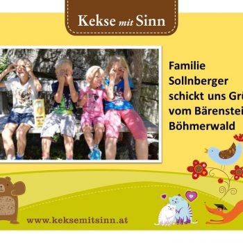 FamSollnberger_Böhmerwald