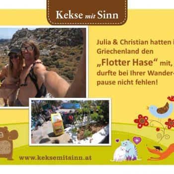 Julia&Christian Dreiegg_Griechenland